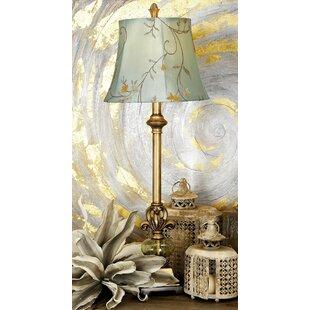 Find Catt 35 Buffet Lamp By Fleur De Lis Living