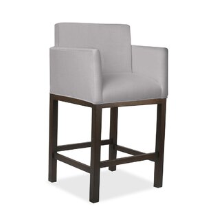 Comparison Hanshaw 26 Bar Stool by Brayden Studio Reviews (2019) & Buyer's Guide