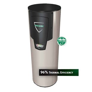 Lochinvar Shield Water Heater