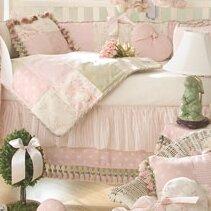 Comparison Madelynn 4 Piece Crib Bedding Set ByViv + Rae