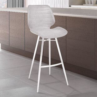 Cobel 26 Bar Stool Orren Ellis
