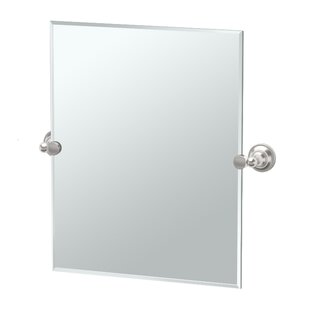 Best Price Tiara Bathroom/Vanity Mirror By Gatco