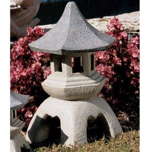 Pagoda Decorative Lantern Image