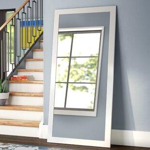 Modern & Contemporary Full Length Mirror by Latitude Run