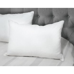 Soto Plus Feather Standard Bed Pillow