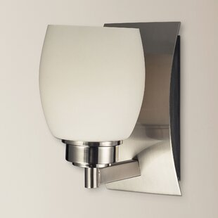 Tucker 1-Light Bath Sconce by ..