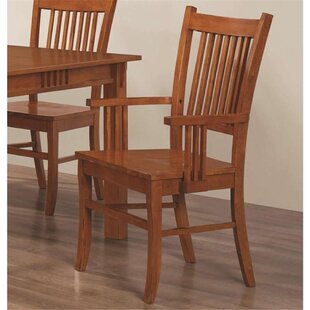 Luella Dining Chair (Set of 2) Millwood Pines
