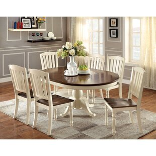 August Grove Putnam Dining Table
