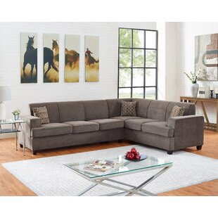 Latitude Run Mendes Sleeper Sectional