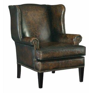 Heath Wingback Chair