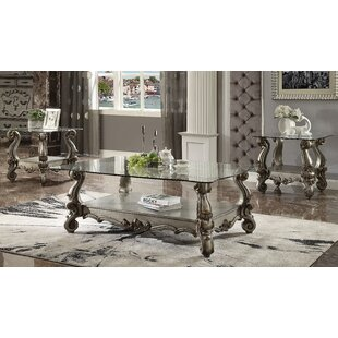 Compare & Buy Welton 3 Piece Coffee Table Set By Astoria Grand