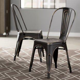 Lawton Side Chair (Set of 2)