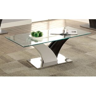 Jamel Coffee Table