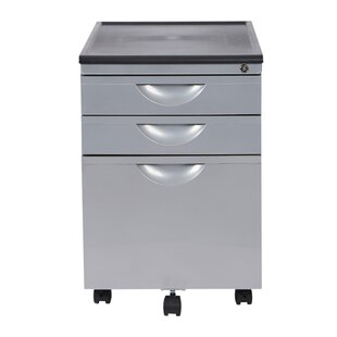 Lawrence Hill File Cabinet