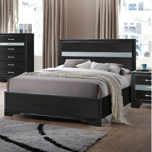 Comparison Jules Panel Bed by Mercer41 Reviews (2019) & Buyer's Guide