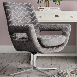 Zenaide Task Chair by Willa Arlo Interiors Cheap