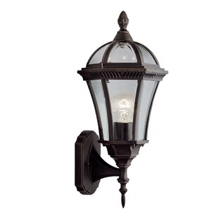 Carswell 1 Light Outdoor Wall Lantern By Sol 72 Outdoor