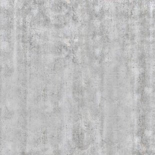 Large Concrete Look Wall 2.9m x 432cm Wallpaper Roll