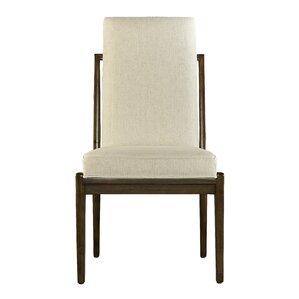 Santa Clara Parsons Chair by Stanley Furniture