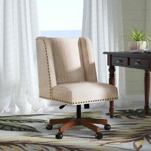 Beachcrest Home Kaylene Desk Chair