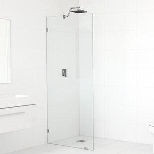 Superbe Frameless Glass Shower | Wayfair