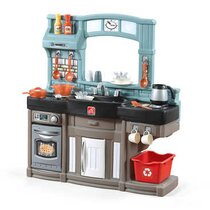 Step2 Play Kitchen Sets Accessories You Ll Love In 2021 Wayfair