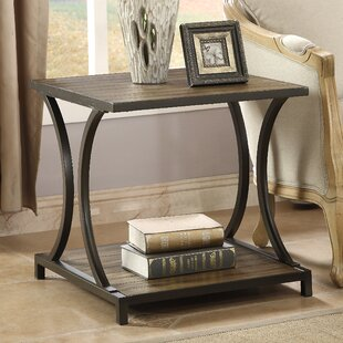 Snelling End Table