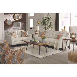 Williston Forge Billingsley 3 Pieces Coffee Table Set