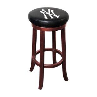MLB 30 Swivel Bar Stool
