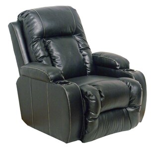 Top Gun Power Recliner