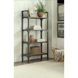 Mcdermott Etagere Bookcase