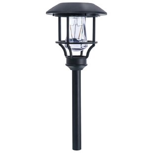 Compare 1-Light LED Pathway Light By Paradise Garden Lighting