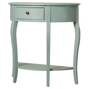 Luzerne Console Table