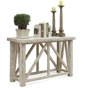 Compare Pamphile Console Table By Lark Manor