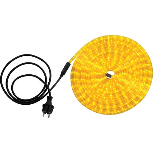LED Under Cabinet Rope Light Symple Stuff Colour: Yellow
