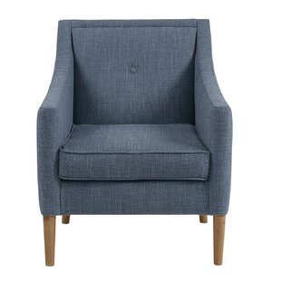 George Oliver Micheal Armchair