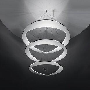 ZANEEN design Diadema 1-Light LED Pendant
