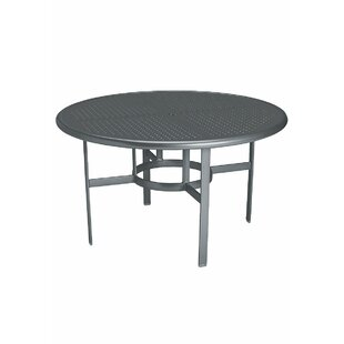 Look for Boulevard Aluminum Dining Table Best Deals
