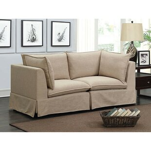 Rosecliff Heights Curran Loveseat
