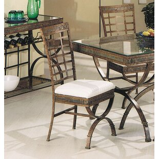 Cleopatra Dining Chair (Set of 4) by A&J ..
