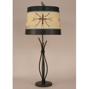 Rustic Living 32.5 Table Lamp
