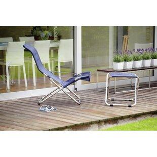 Webb Garden Chair By JanKurtz
