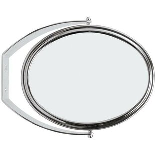 Looking for Maize Double-Sided Makeup/Shaving Mirror By Latitude Run