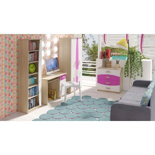 Palmer 4 Piece Bedroom Set By Isabelle & Max