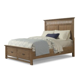 Huber Storage Panel Bed