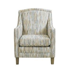 Lakewood Nailhead Armchair