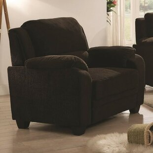 Mounce Transitional Armchair by Winston Porter