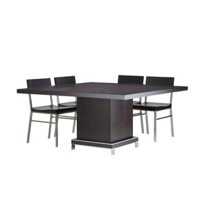 Force 5 Piece Dining Set by Allan Copley Designs