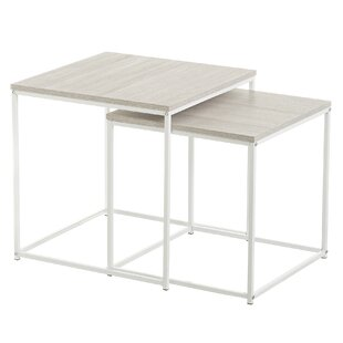 Rodwell Side Table (Set Of 2) By 17 Stories