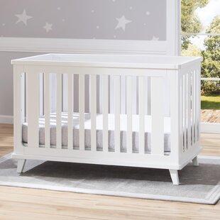 Ava 3-in-1 Convertible Crib by Delta Children